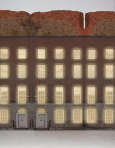 Georgian Building